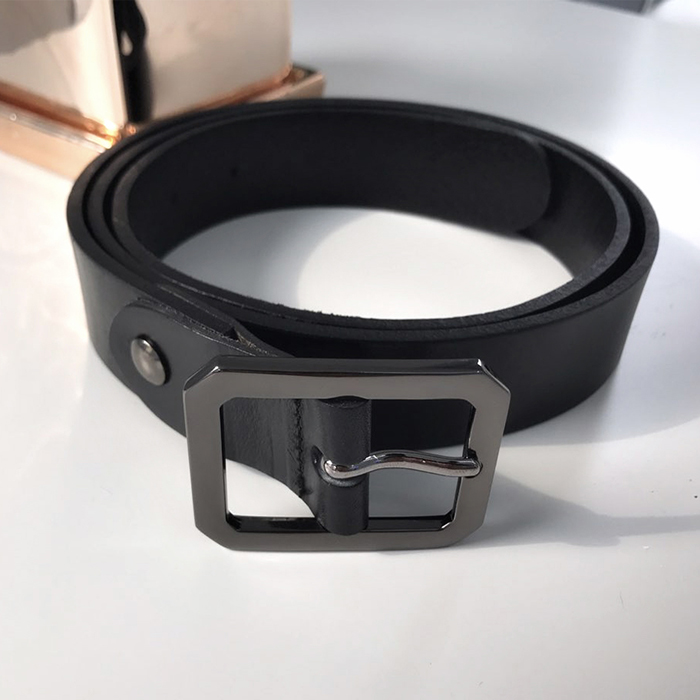 PO.Octagon Belt (4color)