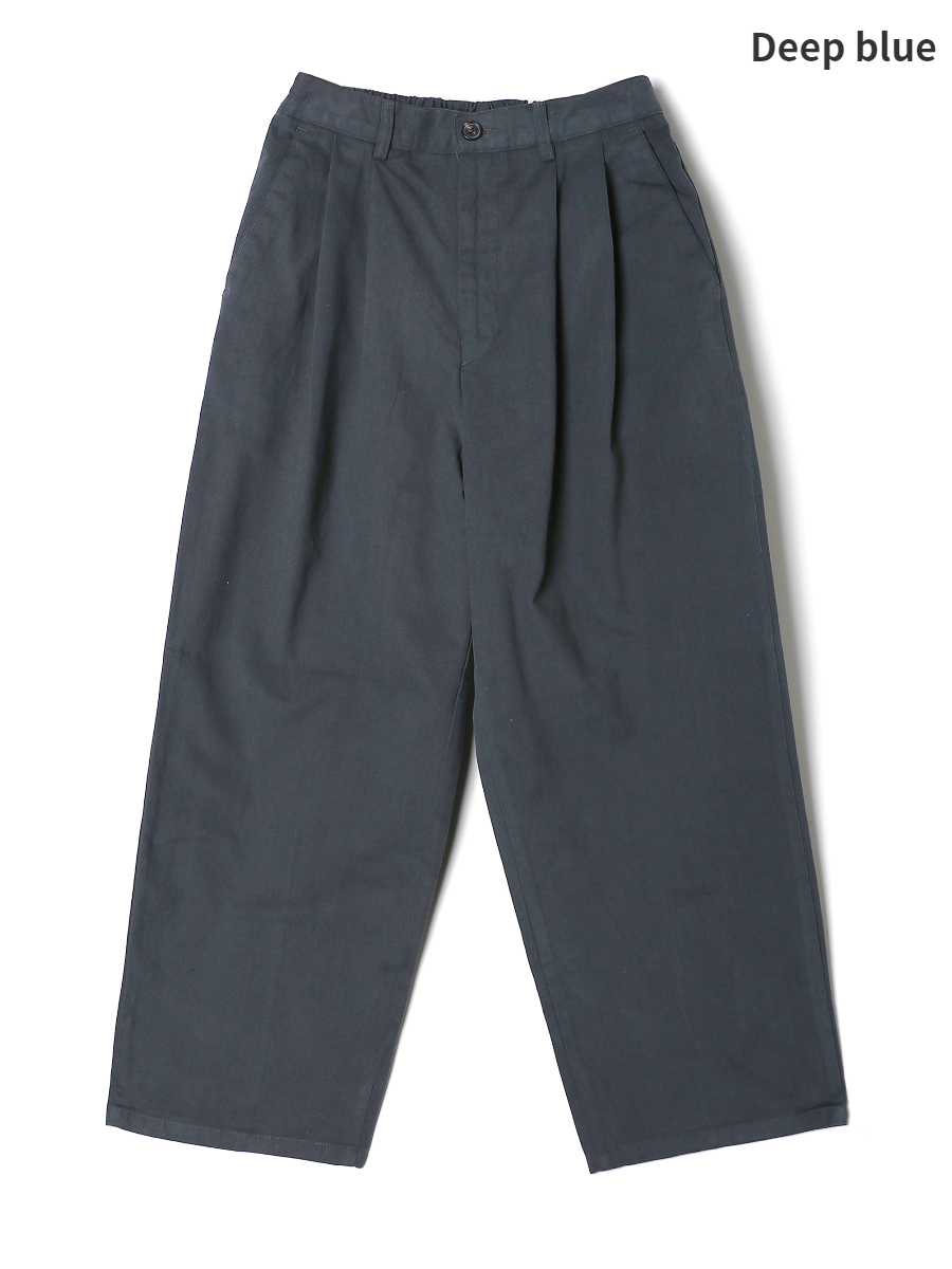Pants charcoal color image-S1L12